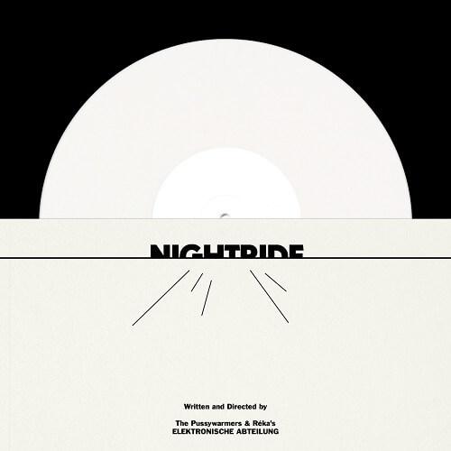Nightride - The Pussywarmers & Réka