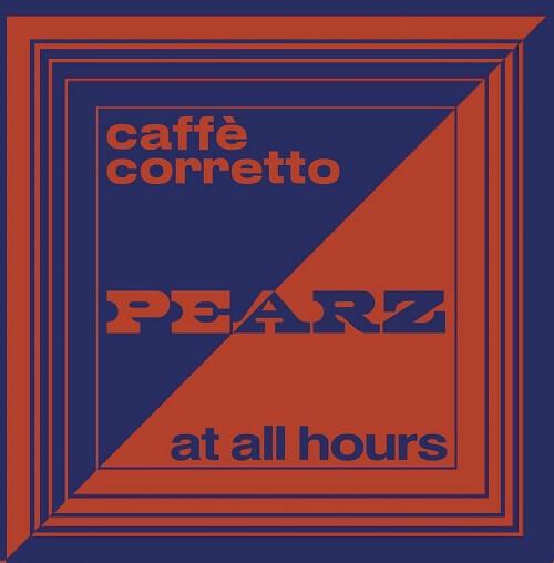 Caffè Corretto - Pearz